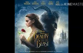 Beauty and the Beast - You Must Go To Him (score)