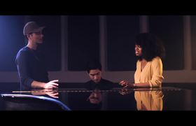 Leroy Sanchez & Lorea Turner - Beauty and the Beast (Official Music Video)