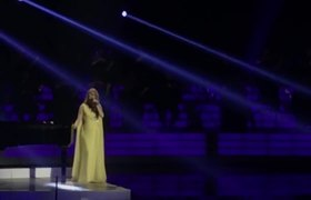 Celine Dion Recovering and Beauty and The Beast - Las Vegas 2017