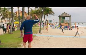 BAYWATCH - Official Movie Trailer #3 (2017) Dwayne Johnson, Zac Efron, Priyanka Chopra Comedy Movie