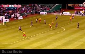 Chivas vs Morelia (0-2) GOLES y RESUMEN COMPLETO Partido Amistoso 2017