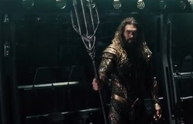 Justice League - Trailer Teasers With More Footage (UK)