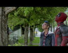 Deadpool 2 - New Teaser Trailer 2018