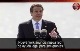 Andrew Cuomo, will help immigrants with GREEN CARD !! FREE !!