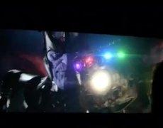 Avengers Infinity War Official Teaser Trailer