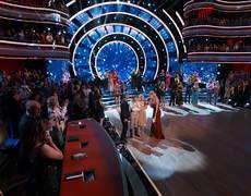 DWTS 2017 - Elimination - Week Two
