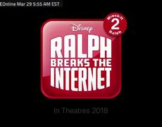 Wreck It Ralph Sequel Gets a Title And Release Date