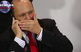 Cesar Duarte profugo de la justicia