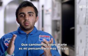 Generación Marte | Tráiler oficial [HD]