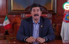 Javier Corral habla sobre la orden de aprehensión a César Duarte