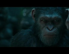 WAR FOR THE PLANET OF THE APES -- Official Trailer # 2 (2017) Sci-Fi Action Movie