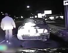 Cop charged with DUI - Compilation