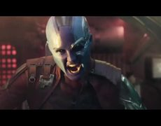 GUARDIANS OF THE GALAXY 2 New TV Spot (2017)