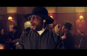will.i.am - FIYAH (Official Video)