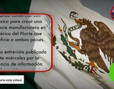 USA needs of Mexico