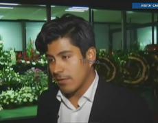 Familia de victimas de accidente en Reforma exigen Justicia