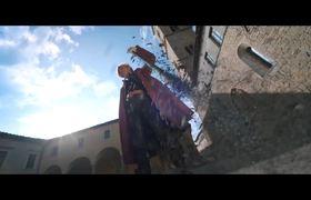 Fullmetal Alchemist | Live-action Film | Trailer 2