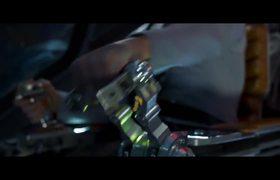 GUARDIANS OF THE GALAXY VOL. 2 - Official Movie TV Spot #8: Old Team (2017) Chris Pratt Marvel Movie
