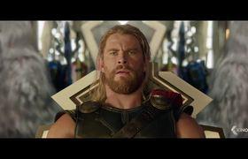 THOR 3: Ragnarok - Official MovieTrailer (2017)