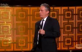 Jon Stewart honors Don Rickles