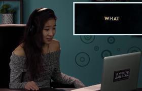 Adultos Reaccionan ante Trailer de IT