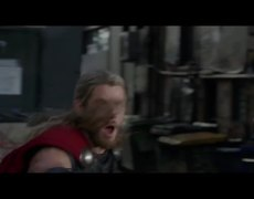 THOR RAGNAROK - Official Trailer (2017) Marvel