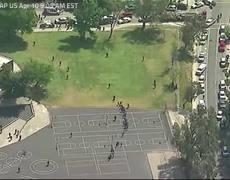 School Shooting Reported In San Bernardino