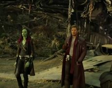 GUARDIANS OF THE GALAXY VOL. 2 TV Spot #10 - Sisters (2017)