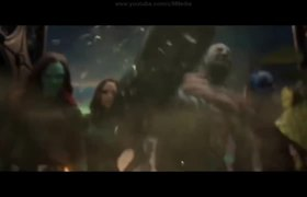 GUARDIANS OF THE GALAXY 2 - Official New Trailer (2017) Chris Pratt Blockbuster Action Movi
