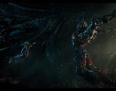 Transformers: The Last Knight – NEW Trailer (2017) Official