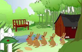 #Easter story for children