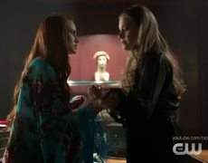 Riverdale 1x11 Promo