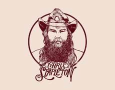 Chris Stapleton - Broken Halos (Audio)
