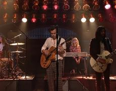 Harry Styles - Ever Since New York (Live on SNL)
