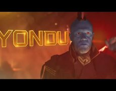 GUARDIANS OF THE GALAXY VOL. 2 - Official 'Characters' Trailer