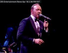 Kevin Spacey host Tony Awards