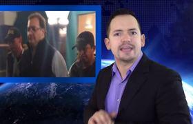 #ElNopalTimes: Incongruencias en la detencion de Javier Duarte
