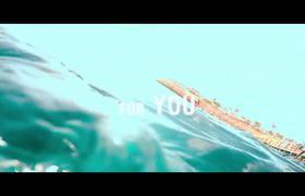 Filatov & Karas - Time Won't Wait (Lyric Video)