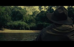 The Lost City of Z Movie Clip - Soldiers of the Queen (2017)