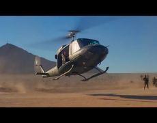 THE MUMMY Tom Cruise Trailer (2017)