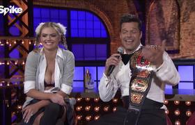 Lip Sync Battle: Beyond the Battle with Ricky Martin and Kate Upton