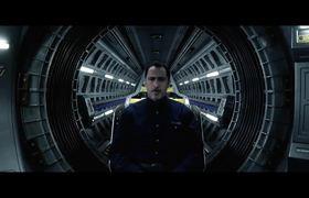 Alien: Covenant Viral Video - Crew Messages: Lope (2017)