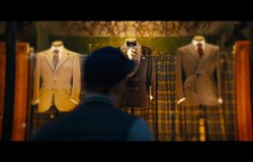 Kingsman: The Golden Circle - Official Red Band Trailer #1 (2017)