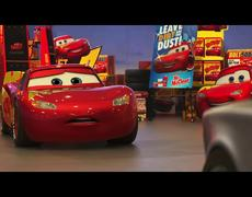 CARS 3 - Official Trailer 4 (2017)
