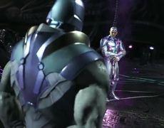 Injustice 2 - Darkseid Gameplay Trailer