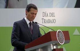 Salario en México ha crecido: EPN