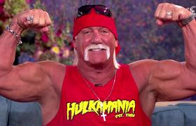 Hulk Hogan Hopes To get Back In the Ring