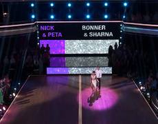 Rumba Dance Off - Dancing with the Stars