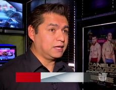 Preliminary details of the fight between 'Canelo' and Chavez Jr.