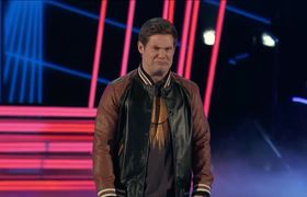 MTV Movie & TV Awards: Adam Devine Goes to the Sunken Place